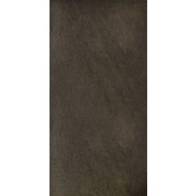 Agrob Buchtal Valley erdbraun AB-052026 Bodenfliese 60x120 strukturiert, vergütet R10/A