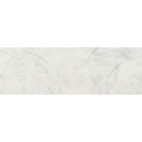 Villeroy und Boch Urban Jungle white grey jungle 1440 TC01 0 Dekor 40x120 matt