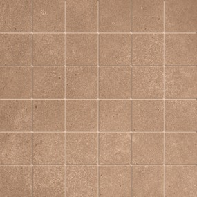 Flaviker Backstage Spicy 30x30 Mosaico Matt