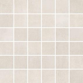 Villeroy und Boch Spotlight white 2030 CM0M 8 Boden-/Wandfliese 5x5 matt