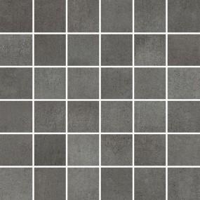 Villeroy und Boch Spotlight anthracite 2030 CM9M 8 Boden-/Wandfliese 5x5 matt