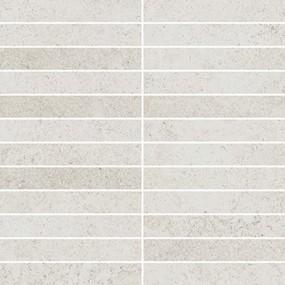 Villeroy und Boch Hudson white sand 2135 SD1B 8 Dekor 2,5x15 matt