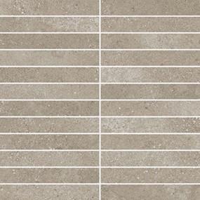 Villeroy und Boch Hudson clay 2135 SD7B 8 Dekor 2,5x15 matt