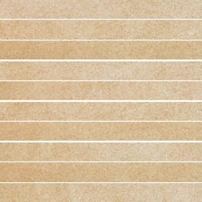 Villeroy und Boch Bernina beige 2386 RT1M 5 Dekor 3x30 matt