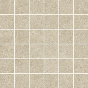 Villeroy und Boch Back Home beige 2706 BT20 8 Boden-/Wandfliese 5x5 matt