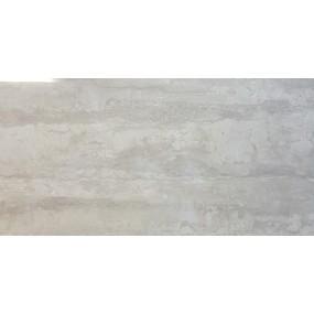 Cinque Arona 40x80x0,6 Boden-/Wandfliese grau glänzend- 1611-B