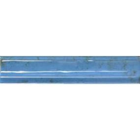 DEL CONCA Corti di Canepa CM25 DELn-20cm25cas Wandfliese 4x20 glaenzend
