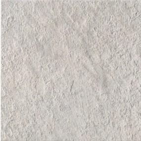 Keope Percorsi Quartz Feinsteinzeug 51558T60x6060 Terrassenplatte 60x60 White