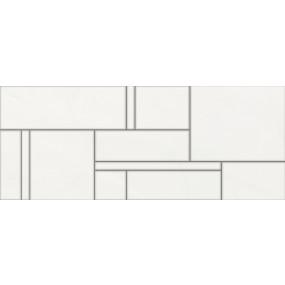 DEL CONCA Mondrian MN10 DELn-54mn10mra Wandfliese 20x50 matt