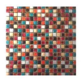 Haju Glasmosaik AN007 Mix 19913MO3030 Mosaik 30x30
