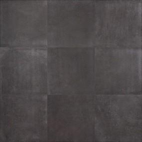 Keope Moov Anthracite 60x60 Boden-/Wandfliese Matt Grip R11