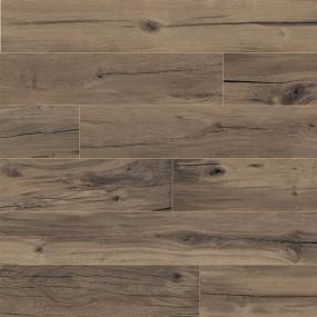 Flaviker Nordik Wood Brown 20x120 Boden-/Wandfliese Matt FL-PF60003688