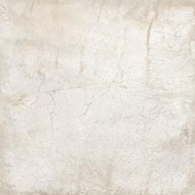 Cinque Ausoni sbcl10r Terrassenplatte Bianco  80x80 matt rett.