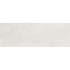 Metropol Inspired White 30x90 Wandfliese Matt
