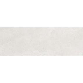 Metropol Inspired KOQPG000 Wandfliese White 30x90 Betonoptik