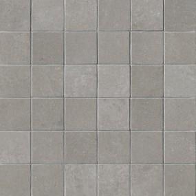 Flaviker Urban Concrete Smoke 30x30 Mosaik Matt FL-UCMO221