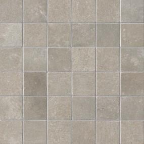 Flaviker Urban Concrete Nut 30x30 Mosaik Matt FL-UCMO441
