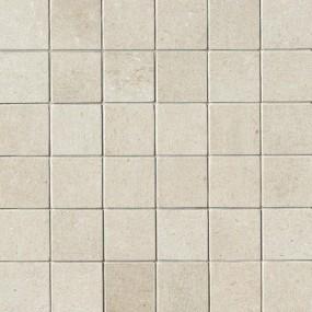 Flaviker Urban Concrete Greige 30x30 Mosaik Matt FL-UCMO301