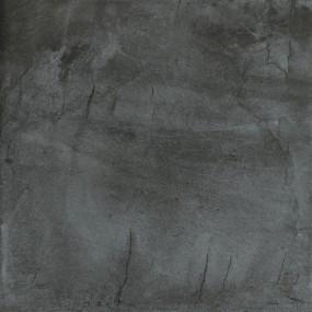 Cinque Ausoni sbcl08r Terrassenplatte Nero  80x80 matt rett.