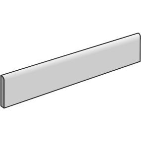 Unicom Starker BRAZILIAN SLATE PencilBattis.Sm/Re UNI-0008504 Sockel 9,5x80 Matt