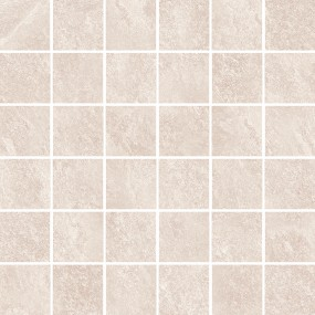 Steuler Kalmit sand St-n-Y13231001 Mosaik 5 x 5 30x30 matt