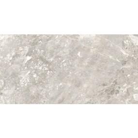 TAU Ceramica Belcastel Boden/Wandfliese Silber 90x180 matt