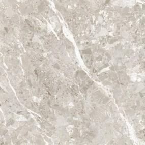 TAU Ceramica Belcastel Boden/Wandfliese Silber 90x90 matt
