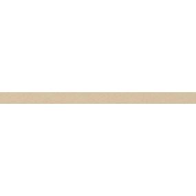 Agrob Buchtal Unique beige AB-433688 Sockel 7x60 eben, vergütet