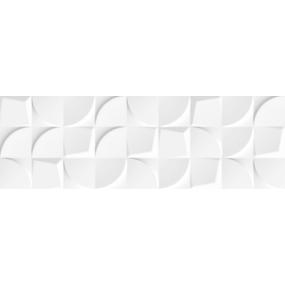 Tau Ceramica Bianchi creazzo Wandfliese 30x90 glänzend