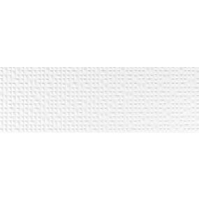Tau Ceramica Bianchi emarese Wandfliese 30x90 glänzend