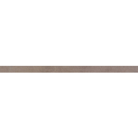Agrob Buchtal Unique braun AB-433691 Sockel 7x60 eben, vergütet