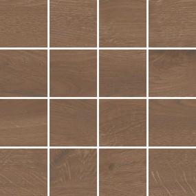 Villeroy und Boch Oak Park cacao 2013 HR80 8 Bodenfliese 7,5x7,5 matt
