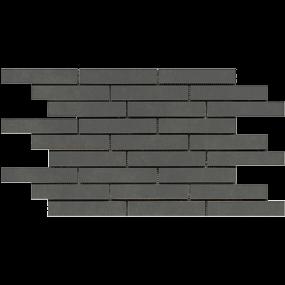 Cinque Portofino Grey  Mosaik 30x48,6 matt