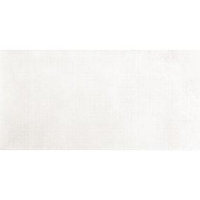 TAU Ceramica Domme Wandfliese White 30x60 matt
