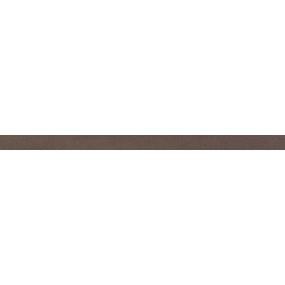 Agrob Buchtal Unique dunkelbraun AB-433690 Sockel 7x60 eben, vergütet