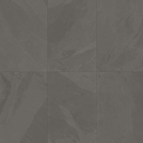 Unicom Starker BRAZILIAN SLATE Elephant Grey UNI-0008465 Boden-/Wandfliese 80x80 Matt