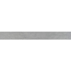 Agrob Buchtal Unique hellgrau AB-433687 Sockel 7x60 eben, vergütet