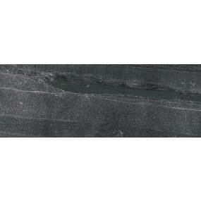Iris FMG Lavica P310307MF6 Boden-/Wandfliese Black 100x300 matt