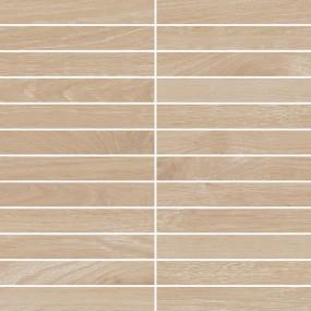 Villeroy und Boch Oak Park crema 2135 HR10 8 Boden-/Wandfliese 2,5x15 matt