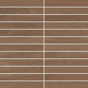 Villeroy und Boch Oak Park cacao 2135 HR80 8 Boden-/Wandfliese 2,5x15 matt