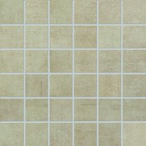 Agrob Buchtal Cedra Boden  schlamm 433758 Mosaik 30x30 unglasiert