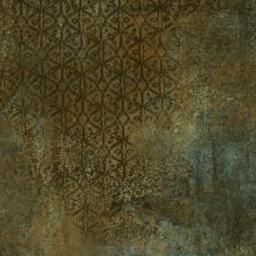 Jasba Ronda  ROST-MIX 43525H Bodenfliese  30x30 glasiert