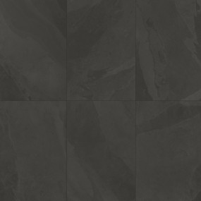 Unicom Starker BRAZILIAN SLATE Rail Black UNI-0008457 Boden-/Wandfliese 60x60 Matt