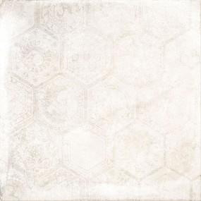 Porcelaingres Soft Concrete Beige HEXAGON X606321X8 Boden-/Wandfliese 60x60 MATT