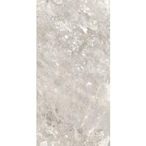 TAU Ceramica Belcastel Boden/Wandfliese Silber 45x90 matt
