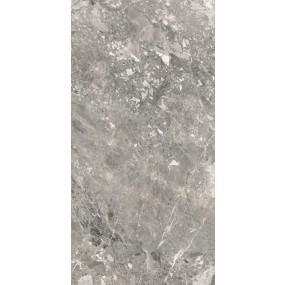 TAU Ceramica Belcastel Boden/Wandfliese Grau 45x90 matt