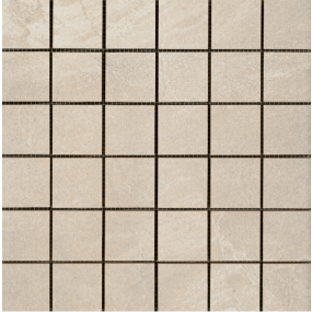 Cinque  Basalt Tortora  Mosaik 29,5x33,2 matt