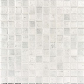 Jasba Paso lichtgrau JA-3107H Mosaik 2,4x2,4 30x30 matt