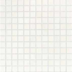 Jasba Paso naturweiß JA-3140H Mosaik 2,4x2,4 30x30 Secura R10/B
