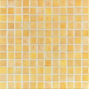Jasba Paso weizengelb JA-3145H Mosaik 2,4x2,4 30x30 Secura R10/B